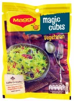 Maggi Veg Magic Cubes 45g