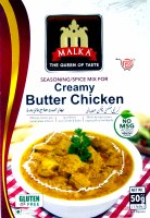 Malka Butter Chicken 50g
