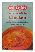 Mdh Chicken Curry Masala 100g