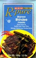 Mdh Bhindi Masala 100g