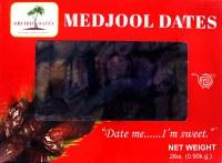 Medjool Dates 2lb