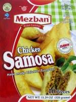 Mezban Chicken Samosa 320g