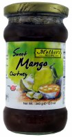 Mother's Sweet Mango Chutney 340g