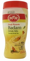 Mtr Badam Drink Mix 500gm
