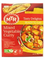 Mtr Mixed Veg. Curry 300g