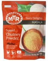 Mtr Spiced Chutney Powder 200g