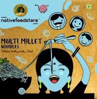 Nfs Multi Millet Noodles 210g