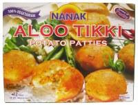 Nanak Aloo Tikki 12pcs