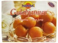 Nanak Gulab Jamun 908g