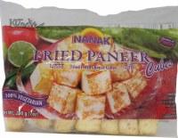 Nanaks Fried Paneer 200g