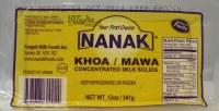 Nanak Khowa/mawa 341g