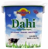Nanak Dahi 5lb