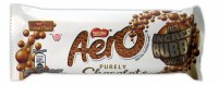 Nestle Aero Chocolate 36g
