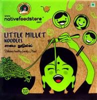 Nfs Little Millet Noodles 210g