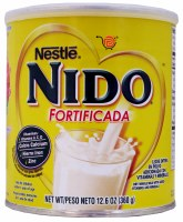 Nido Cream Milk Powder 360g