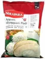 Nirapara Appam/idiyappam Podi 1kg