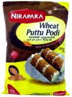 Nirapara Wheat Puttu Podi 1kg