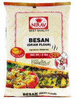 Nirav Besan 2lb