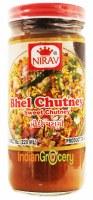 Nirav Bhel Chutney 220ml
