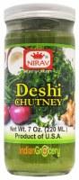 Nirav Desi Chutney