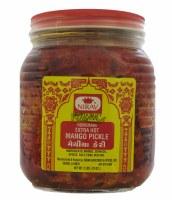 Nirav Mango Pickle Xhot 2lb