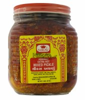 Nirav X Hot Mix Pickle 2lb