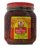 Nirav Mild Mango Pickle 2lb