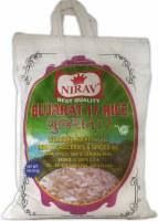 Nirav Gujarath 17 Rice 10lb