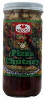Nirav Pizza Chutney 220ml