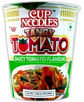 Nissin Tangy Tomato Cup Noodles 70g