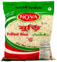 Nova Moori Puffed Rice 400g Pran