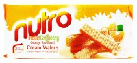 Nutro Orange Wafers 150g
