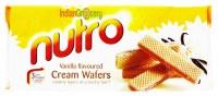 Nutro Vanilla Wafers 150g