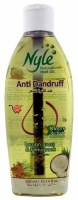 Nyle Antidandruff Oil 300ml Lemon Grass&fenugreek