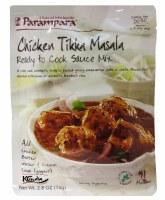Parampara Chickentikka Mas 79g
