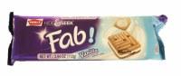 Parle H & S Fab Vanilla 112g