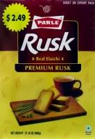 Parle Rusk Elachi 600g