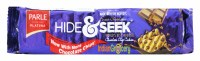 Parle Hide & Seek 120g Chocolate Chip Cookies