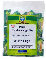 Parle Kaccha Mango Bite 100gm