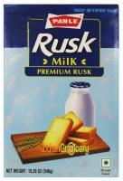 Parle Milk Rusk 546/600g