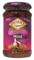 Patak's Mild Curry Paste 283g