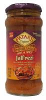 Patak Jalfrezi Currysauce 15oz