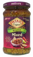 Patak's Mixed Relish 283g