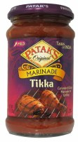 Pataks Tikka Paste 283gm
