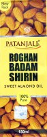 Patanjali Roghan Badam Shirin 150ml