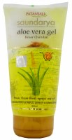Patanjali Kesar Chandan Gel Aloe Vera 150ml
