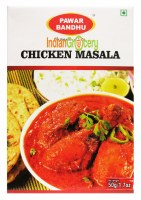 Pawar Bandhu Chicken Masala 50gm