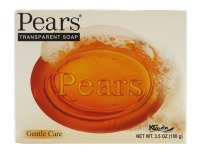 Pears Gentle Care 100/125g