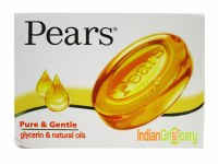 Pears Pure & Gentle Soap 125g