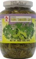 Tamarind Leaves 1 Lb